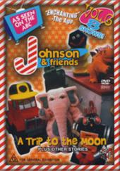 Johnson & Friends - Vol 6:  A Trip to the Moon Plus Other Stories on DVD