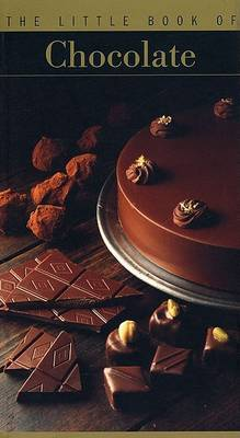 The Little Book of Chocolate by Katherine Khodorowsky image