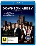 Downton Abbey - Season 3 on Blu-ray