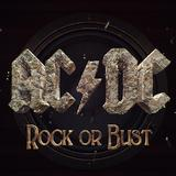 Rock or Bust (LP) by AC/DC