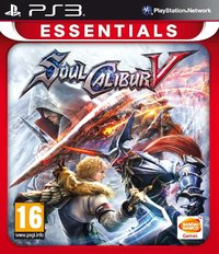Soul Calibur V (PS3 Essentials) for PS3