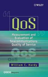 QoS by William C Hardy image
