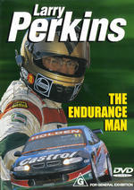 Larry Perkins - The Endurance Man on DVD