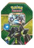 Pokemon TCG XY Shiny Kalos Tin: Zygarde-EX
