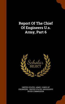 Report of the Chief of Engineers U.S. Army, Part 6 image