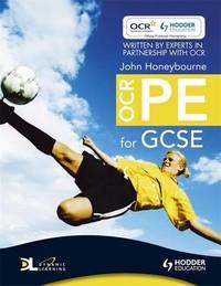 OCR PE for GCSE by John Honeybourne image