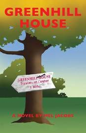 Greenhill House by Mel Jacobs