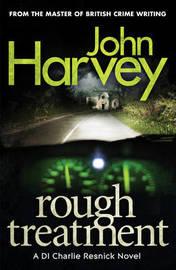 Rough Treatment by John Harvey image