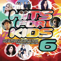 Hits for Kids 2016 by Various Artists image