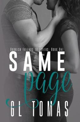 Same Page by G L Tomas image