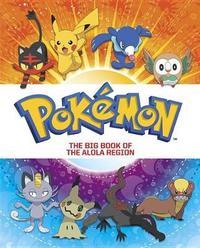 Pokemon Big Golden Book #1: 1 by Steve Foxe