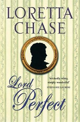 Lord Perfect by Loretta Chase image