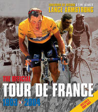 The Tour De France by L'Equipe