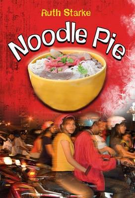 Noodle Pie by Ruth Starke image