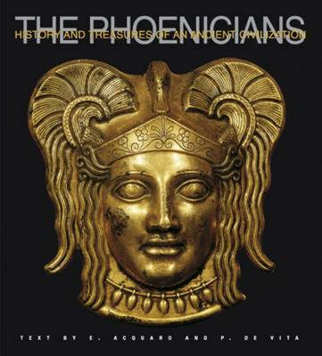 The Phoenicians by Enrico Acquaro image