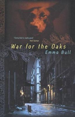 War for the Oaks Tpb by E Bull image