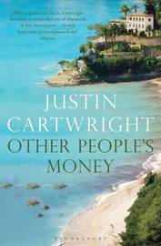 Other People's Money by Justin Cartwright image