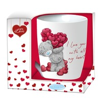 Me To You Valentines - Mug All My Heart (Boxed)