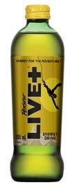 Live+ Persist Energy Drink (355ml)