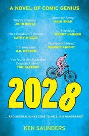 2028 by Ken Saunders image
