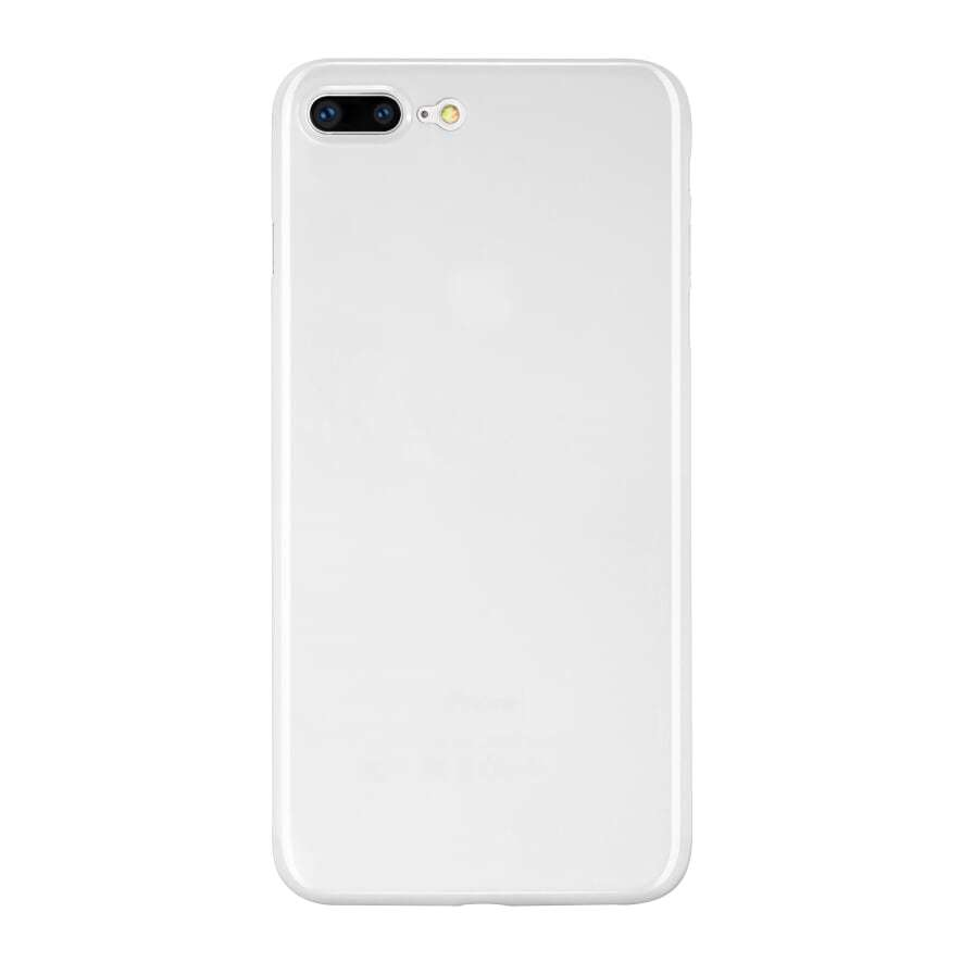 Kase Go Original iPhone 7 Plus Slim Case- Ivory image