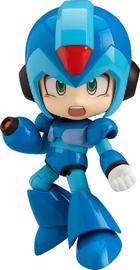 Mega Man X - Nendoroid Figure