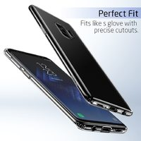 Clear Case for Samsung Galaxy S9+