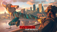 Watch Dogs Legion Gold Edition for PS4 image