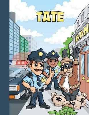 Tate by Namester Publishing