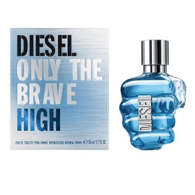 Diesel - Only The Brave High Fragrance (EDT, 50ml)