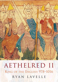 Aethelred II by Ryan Lavelle image