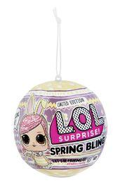 L.O.L: Surprise! - Spring Bling (Blind Bag)