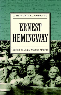 A Historical Guide to Ernest Hemingway image