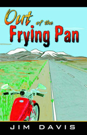 Out of the Frying Pan by Jim Davis