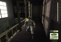 Tom Clancy's Splinter Cell for GameCube image