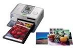 Canon CP710 Compact Photo Printer