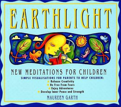 Earthlight by Maureen Garth image
