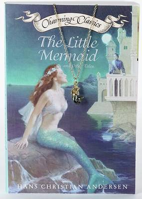 Little Mermaid by Hans Christian Andersen image