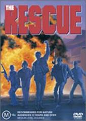 The Rescue on DVD