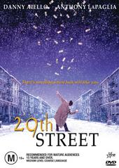 29th Street on DVD