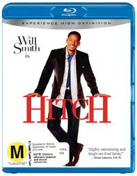 Hitch on Blu-ray image