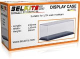 Belkits 1/24 Plastic Display Case
