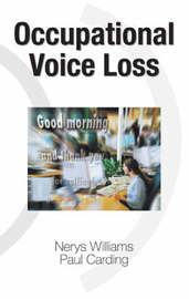 Occupational Voice Loss image