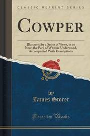 Cowper by James Storer