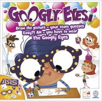 Googly Eyes - Board Game