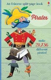 Pirates by Sam Taplin image