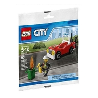 LEGO: Fire Car (30347)