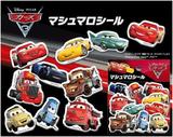 Cars 3: Marshmallow Sticker