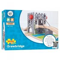 Bigjigs: Drawbridge