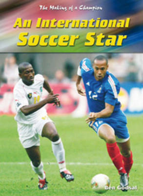 A Soccer Star image
